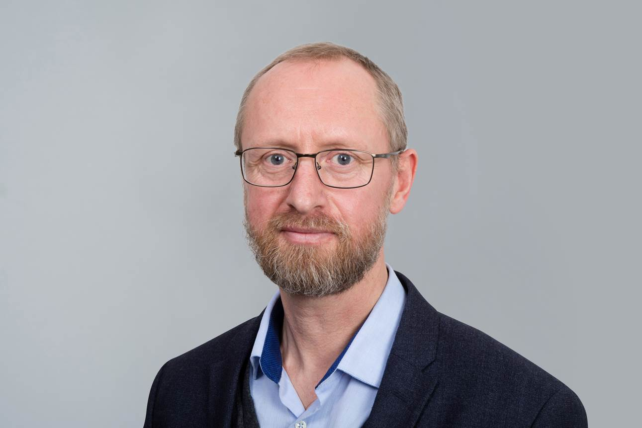 Portrettbilde, Christian Ranheim