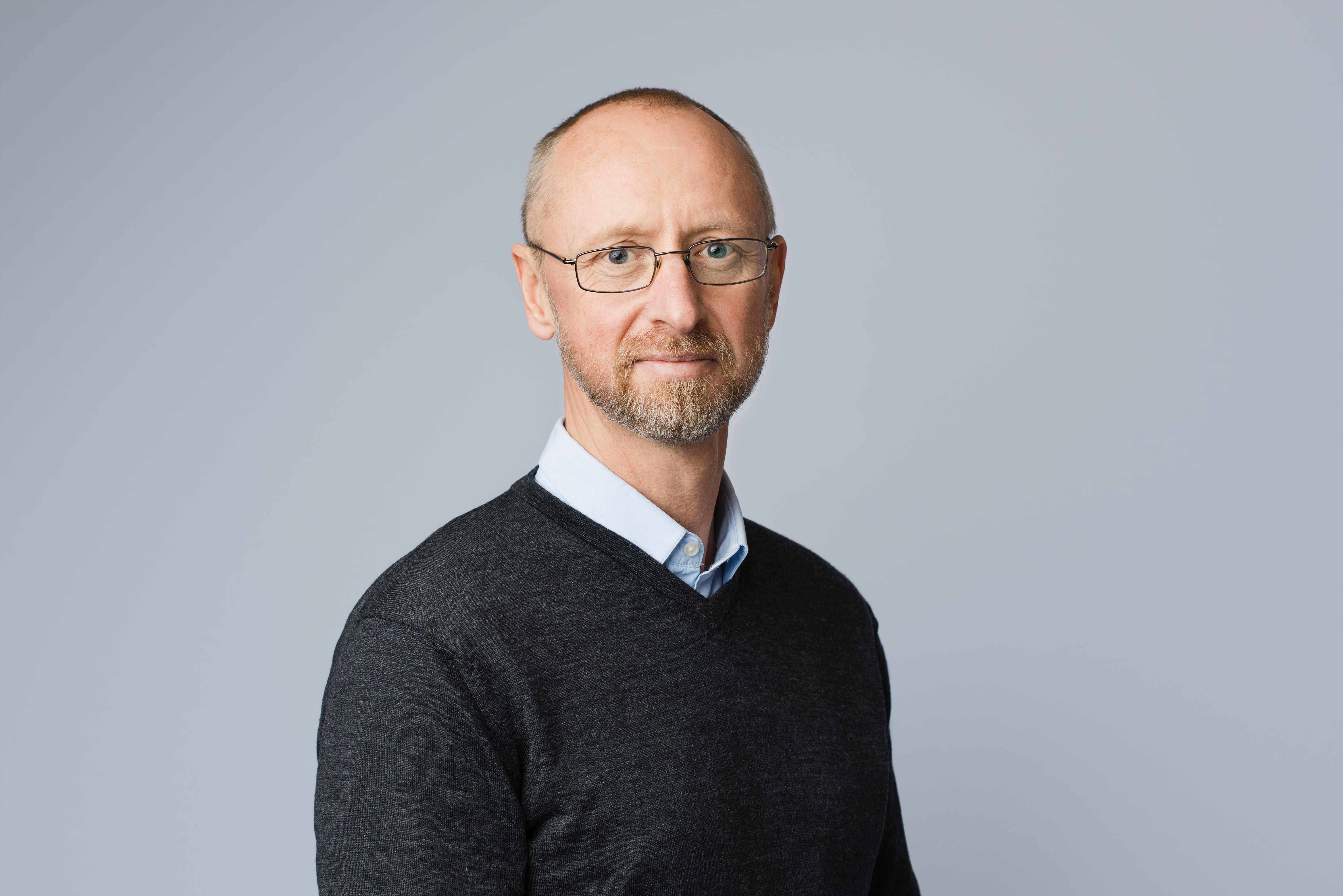 profilbilde Christian Ranheim