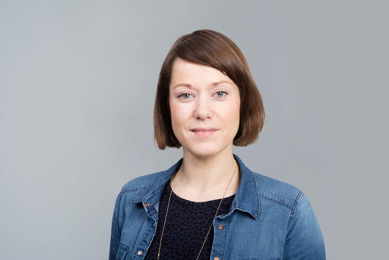 Portrettbilde, Mette Jansen Wannerstedt
