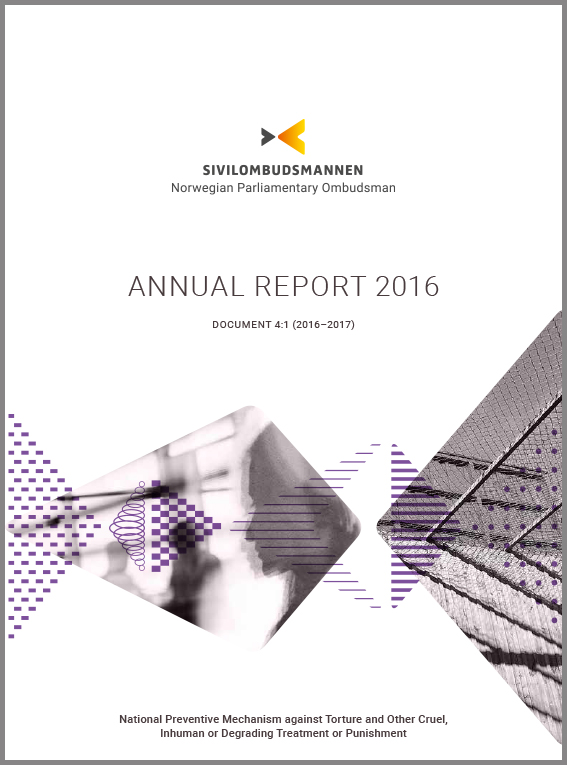 Annual reports, The prevention mandate